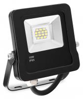 Showlite FL-3010 NW LED projector IP65 10 Watt 4000 Lumen neutraal wit
