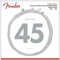 Fender 7250M Nickel-Plated Steel