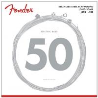 Fender 9050ML Stainless Steel Flatwound