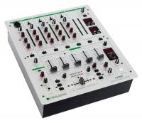 Pronomic DJM500 5-Kanal DJ-Mixer - Retoure (Zustand: gut)
