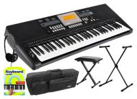 Classic Cantabile CPK-403 keyboard Deluxe set
