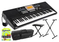 Classic Cantabile CPK-403 Set de teclado Deluxe