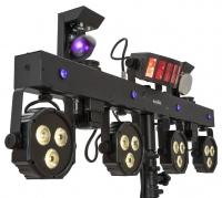 Eurolite LED KLS Scan Next FX Lichtset