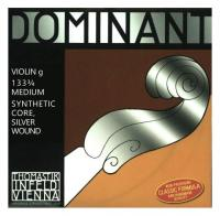 Thomastik Dominant 133 3/4 Saite für Violine G 3/4