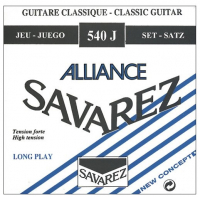 Savarez Concert Alliance 540J