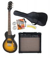 Epiphone Les Paul Express VS 3/4 Starter SET
