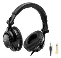 Hercules HDP DJ60 DJ Kopfhörer