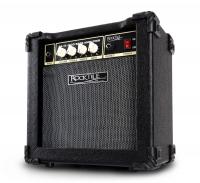 Rocktile BA-15 Jaco Basscombo amplificador de bajo 15 vatios