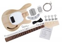 Rocktile E-Bass Bausatz MM-Style