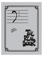 The Real Book - Vol. I C-Bass (6th ed.)