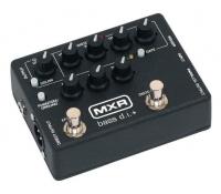 MXR M 80 Bass DI Plus