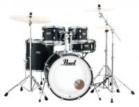Pearl DMP905/C227 Decade Maple Satin Slate Black