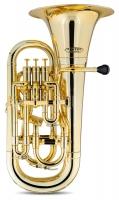 Classic Cantabile MardiBrass kunststof Bb tenortuba gouden