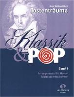 Tastenträume - Klassik & Pop Band 1