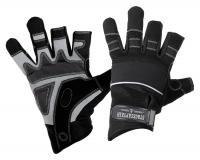 Stagecaptain RGL-2F Rigger guantes de trabajo talla L