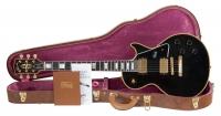 Gibson 1957 Les Paul Custom Reissue VOS EB