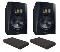Adam Audio T7V Set mit 7
