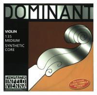 Thomastik Dominant 135 Saitensatz für Violine 4/4 - Retoure (Verpackungsschaden)