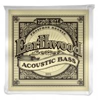 Ernie Ball 2070 Earthwood Phosphor Bronze Akustik-Basssaiten