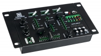 Pronomic DX-30BTU USB MKII DJ-Mixer mit Bluetooth