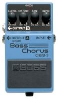 Boss CEB-3 Bass-Chorus