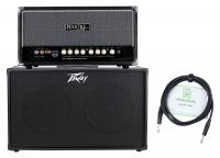 Peavey 212 Extension Gitarrenbox Set inkl. Topteil