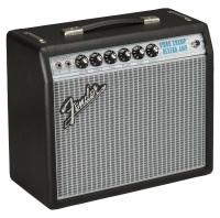 Fender '68 Custom Vibro Champ Reverb Combo