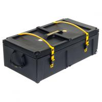 Hardcase HN36W Hardware Case Trolley - Aussteller (Zustand: sehr gut)
