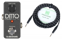 tc electronic Ditto Looper Set