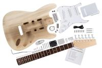 Rocktile Electric Guitar Kit ST Style