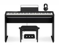 Casio PX-S1000 BK Privia Digitalpiano Set