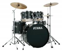 Tama RM52KH6-CCM Rhythm Mate Drumkit Charcoal Mist - Retoure (Verpackungsschaden)
