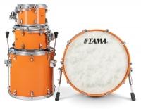 Tama TW42RZS-AMO Star Walnut Shell Set Atomic Orange