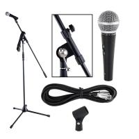 Pronomic Megastar kit microfono