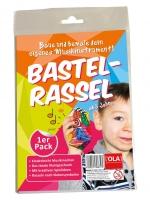Baff Bastelrassel Shaker Bausatz