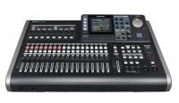 Tascam DP-24SD Mehrspur Recorder