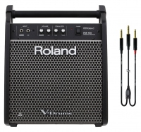 Roland PM-100 Personal Drum Monitor Set inkl. Kabel
