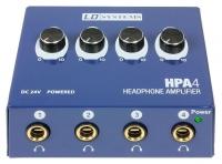 LD Systems HPA 4 Kopfhörerverstärker