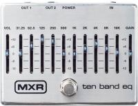 MXR M 108S
