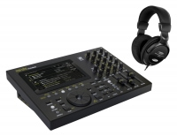 M-Live Merish 5+ Plus Midi/ Audio/ Videoplayer Set