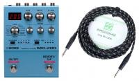 Boss MD-200 Modulation Set inkl. Kabel