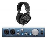 Presonus AudioBox iTwo USB 2.0 Audio-Interface Set
