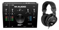 M-Audio AIR 192|8 Interface Set