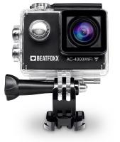 Beatfoxx AC-4000WiFi Action Kamera Full HD 12 MP HDMI SD - unvollständig!