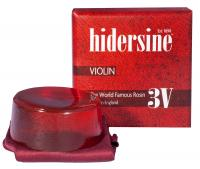 Hidersine Rosin 3V Kolofon für Violine & Viola