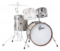 Gretsch RN2-E823 Renown Maple Rock II Vintage Pearl