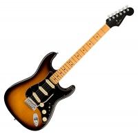 Fender America Ultra Luxe Strat MN 2TSB