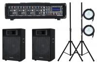 Pronomic PM42-112 StagePower Set Aktivanlage