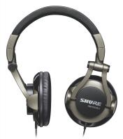 Shure SRH550DJ Kopfhörer - Retoure (Zustand: sehr gut)