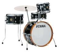 Tama LJK48S-CCM Club Jam Kit Charcoal Mist